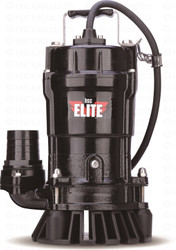 "Elite SPT500 2"" 50mm Manual Dirty Water Submersible Pump 110V"