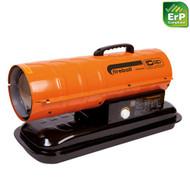 SIP Fireball 75XD Diesel/Paraffin Space Heater 230v