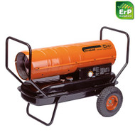 SIP Fireball 125XD Diesel/Paraffin Space Heater 230v