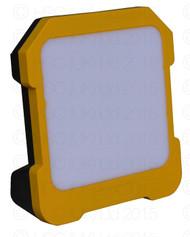 Elite 20 Watt LED Task Light c/w PTO Socket 110v