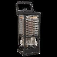 Sealey Space Warmer Industrial Propane Heater 125,000Btu/hr