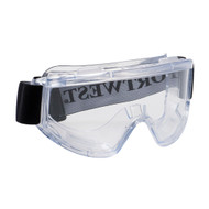 Portwest Clear Challenger Goggles