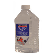 Bartoline 2ltr Flask Turpentine Substitute