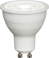 230v 5W GU10 LED 4000K Cool White (Dimmable) Bulbs (Box Of 20)