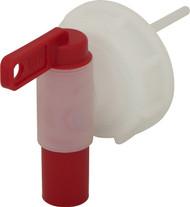 5 Litre Plastic Drum Tap