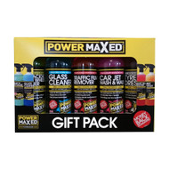 Power Maxed Car Gift Pack 500ml