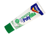 Polycell Weatherproof Exterior Filler Tube 330g