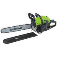 Draper 45cc 450mm Bar Petrol Chainsaw