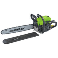Draper 52cc 500mm Bar Petrol Chainsaw