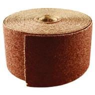Abracs General Purpose Sanding Paper - 115mm x 10 Metre