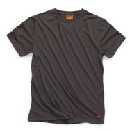 Scruffs Worker T-Shirt (Graphite)