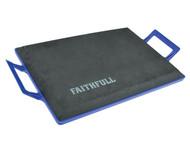 Faithfull Kneeler Board Soft Insert