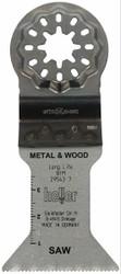 Heller Bi-Metal Wood & Metal Saw Blade 50 x 44mm