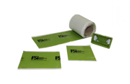 FSI NS Double Putty Pad 230 x 170 x 4mm (Box Of 20)