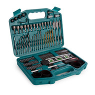 Makita 98C263 Drill & Screwdriver Bit Set (101 Piece)