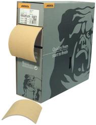 Mirka Goldflex Abrasive Roll, Box Of 200 Sheets