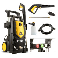 V-Tuf V5 165 Bar Pressure Washer 240v