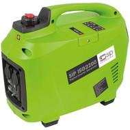 SIP ISG2200 2000w Continuous Output Digital Inverter Generator 230v