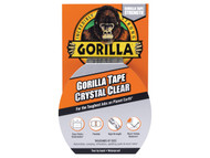 Gorilla Tape 48mm x 8.2m Crystal Clear