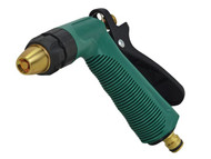 Faithfull Garden Hand Spray Gun Zinc Body