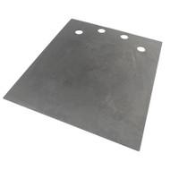 1.2mm x 150mm Floor Scraper Blade