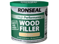 Ronseal High-Performance Wood Filler Natural 550g