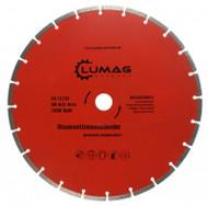 Lumag DS450T 450mm Segmented Diamond Blade For STM450-700