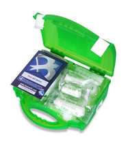 Click Delta HSC 1-10 Person First Aid Kit