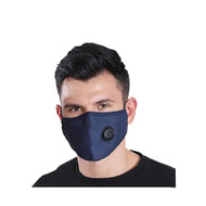 Re-Usable Breathable Face Coverings With Filter (3 Colours Available)