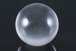 20mm Rock Crystal Sphere