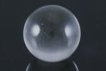 18mm Rock Crystal Sphere