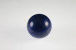 22mm A Grade Natural Lapis Lazuli Ball
