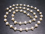 4-6mm Freshwater Pearl Necklace
