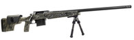 Gradous Custom Rifle 338 Lapua