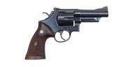 "S&W Pre-29 4"" .44 Magnum"