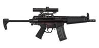 Heckler & Koch HK53 .223/5.56