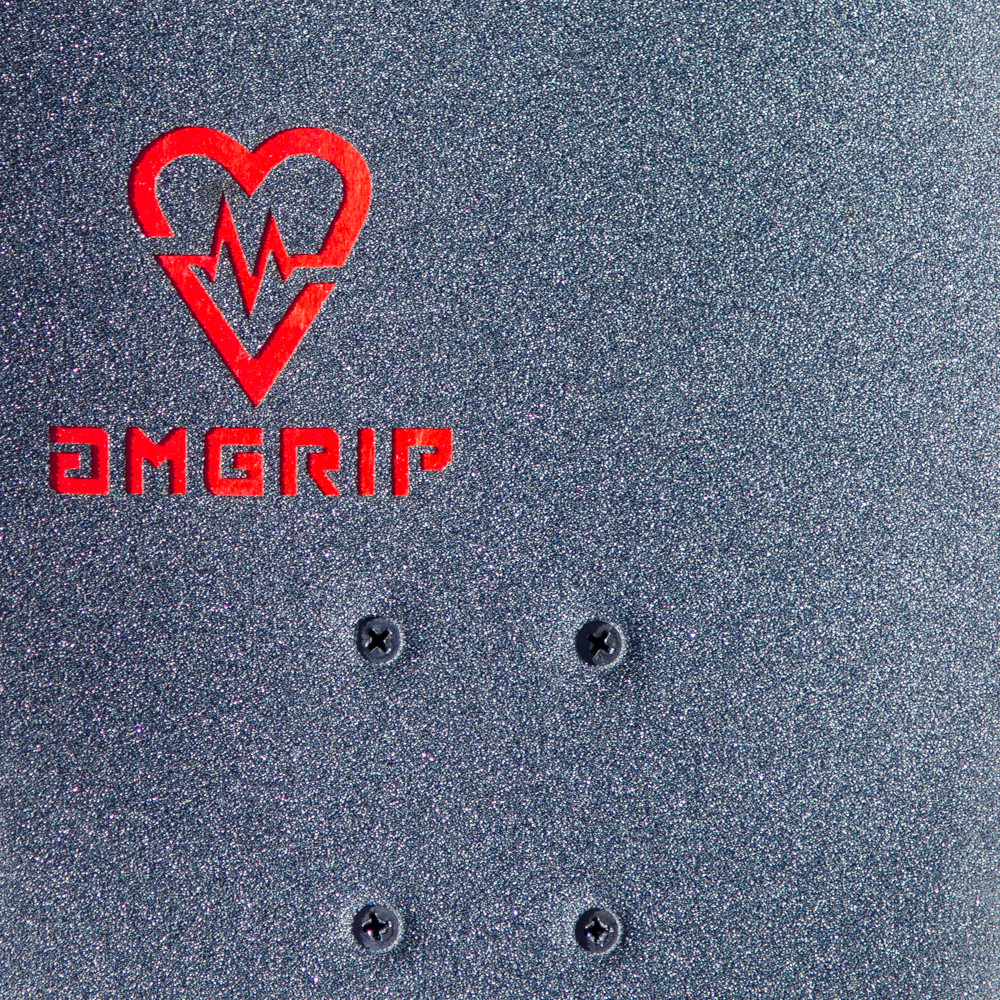 Amgrip Revive Collab Revive Skateboards