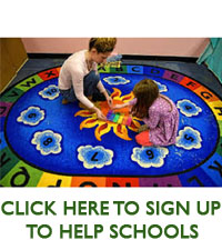 Sign up for Schools