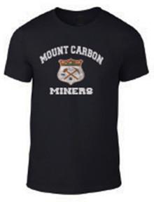 Miners Crest Adult Tee