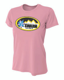 Swarm Women's Performance Tee
