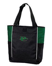 Bear Creek Football Tote Bag