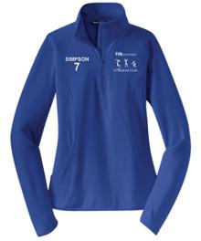 Women's Volleyball Warmup Jacket