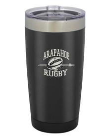 Arapahoe Rugby 22 oz Yeti Style Tumbler