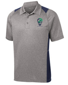 Kennedy Lacrosse Polo