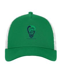 Kennedy Lacrosse Snapback Hat