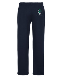 Kennedy Lacrosse Open Bottom Pants