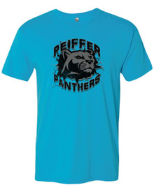 Peiffer Panthers Adult Triblend Tee