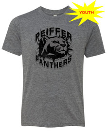 Youth Peiffer Panthers Triblend Tee