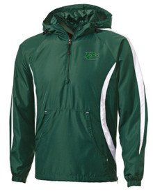 Bear Creek Football Anorak