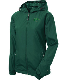 Ladies Bear Creek Football Anorak